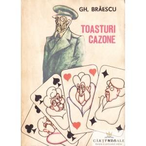 TOASTURI CAZONE de GH. BRAESCU