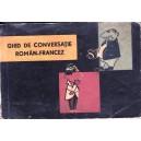 GHID DE CONVERSATIE ROMAN-FRANCEZ de SORINA BERCESCU