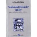COMPENDIUL FILOZOFIILOR INDIENE de SANKARACARYA
