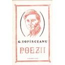 POEZII de GEORGE TOPIRCEANU