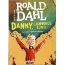 DANNY, CAMPIONUL LUMII de ROALD DAHL